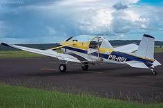 PR-APL - Cessna A188 Ag Wagon 300