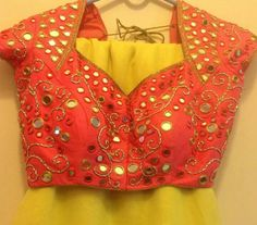 Crochet Lace Patterns For Sarees : Crochet Saree Blouse Pattern 86 For the Love of Saree ...