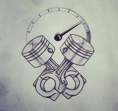 Resultado de imagem para tattoo e draws