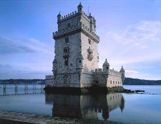 Ontem estivemos em Lisboa. É sempre bom chegar e ver as águas calmas do Tejo.