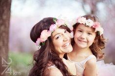 sesión de fotos en familia primavera en almendros en flor barcelona (13)