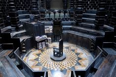 Harry Potter ministry of magic Albus Severus Potter, Theme Harry Potter, Harry Potter Aesthetic, Harry Potter Characters, Harry Potter World, Ravenclaw, Deathly Hallows Part 1, Ministry Of Magic, James Potter