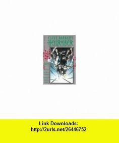 Hellraiser #17 (9780871359285) Clive Barker , ISBN-10: 0871359286  , ISBN-13: 978-0871359285 ,  , tutorials , pdf , ebook , torrent , downloads , rapidshare , filesonic , hotfile , megaupload , fileserve