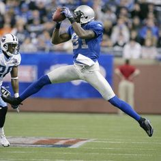 Detroit Lions superstar Calvin Johnson will retire as the preeminent wide receiver in NFL history