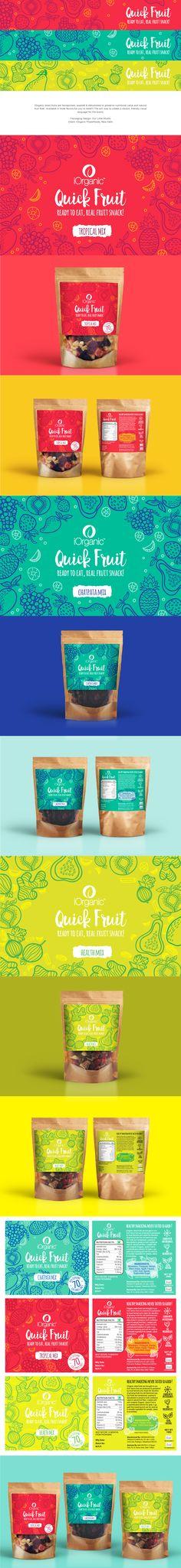 dried fruit #packaging