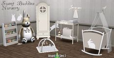 Around the Sims 3   Custom Content Downloads  Objects   Kids   Sims 4 to 3 Parenthood & School Projects