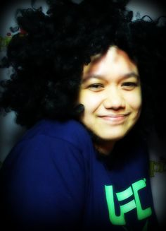 afro ^_^