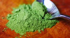 Matcha provides a ton of antioxidants, so it's definitely something that you should drink whenever you can. Because you consume tea leaves directly (as they are ground up), you get a healthy and powerful boost of polyphenols such as EGCG. | Health.com