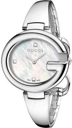 ae26cf95b8b YA134303 - Authorized Gucci watch dealer - Ladies Gucci Guccissima