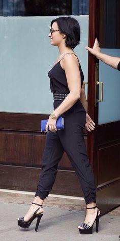 #Demi #Linda #Beautiful