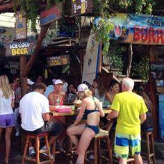 Best Bars in Cancun