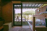 海の京都、京丹後市の夕日ヶ浦温泉郷にあるゲストハウスTYCHOのお部屋です。