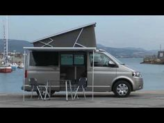 filmpke van de vw california