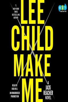 Amazon Has Revealed Its Top 20 Best-Selling Books Of 2015 #refinery29  http://www.refinery29.com/2015/12/99176/best-selling-books#slide-6  6. Make Me By Lee ChildThe latest of Child's books about Jack Reacher, a character played by Tom Cruise in the 2012 film. In Make Me, Reacher, a former army general turned drifter, stumbles upon a quiet town that seems to be hiding an eerie secret....