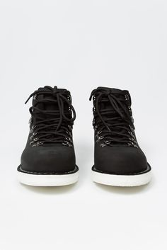 DIEMME, Roccia Vet High Top Sneakers, Unisex, Boots, Fitness, Leather, Collection, Women, Style, Fashion