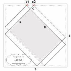 Envelop punch board math / EPB wiskunde!