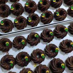 Cookie Recipes, Snack Recipes, Dessert Recipes, Snacks, Oreo Cake, Cake Cookies, Brownie Cookies, Resep Cake, Cheesecake Cups