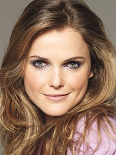 keri russell Love her hair color