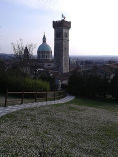 Lonato, Brescia, Italia