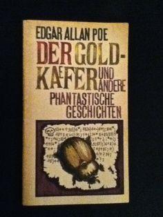 Edgar Allan Poe im Raum B