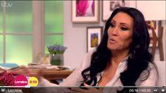 L Michelle 1 Celebrity Big Brother, Lorraine, Celebrities, Celebs, Celebrity, Famous People