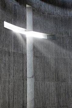 O Studio Architects 構詩建築之Church of Seed 種子教堂 在光影中感悟 | 準建築人手札網站 Forgemind ArchiMedia
