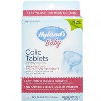 Hyland's Colic Tablets