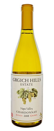 Mike Grgich put California on the map by winning the Paris Wine Tasting of 1976, the first time a California wine topped French wine in blind tasting. Enter the world of California-style Chardonnay with it's rich, creamy malolactic fermentation and robust body complemented by oak aging. Buttered toast in a glass.
