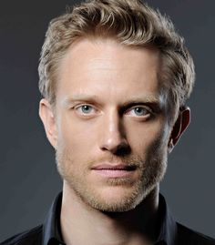 Neil Jackson- Abraham on Sleepy Hollow - He sells his soul to become Death...all…