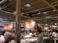 Whole Foods Market : Phillips Crossing Grand Opening | Flickr : partage de photos !