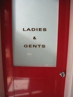 Always wanted to have a bathroom door like this bathroomdesign