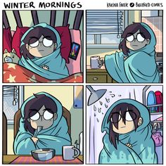 ladybookmad:  yrbff:  it's too goddamn cold  @storiesandskye