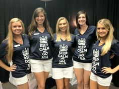 Keep Calm and Go AXiD. My beautiful chapter!