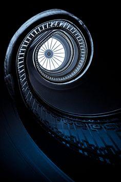 more spiral by riderzero .