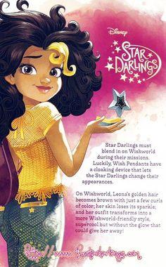 Leona Star Darlings
