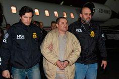No habrá pena de muerte, garantizan a El Chapo