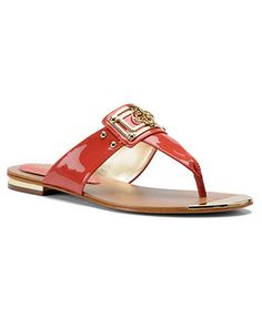 Isola Alary Thong Sandals.