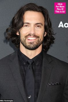 Milo Ventimiglia: 5 Things You May Not Know About The 'This Is Us'Star