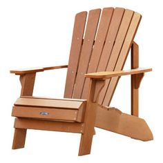 There are so many options out there when it comes to finding the right Adirondack chairs for your home, and these choices can seem overwhelming at first. That's why we're going to cover the top rated Adirondack chairs, and go even further with possible features in our Buyer's Guide.