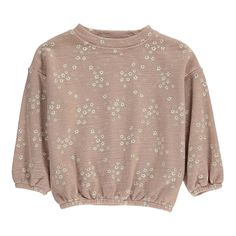 Floral Sweatshirt-product