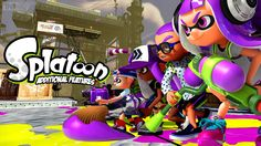 Nintendo Splatoon To Get Additional Features
