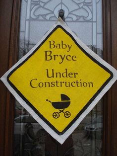 Construction Baby Shower Party Ideas | Photo 8 of 12