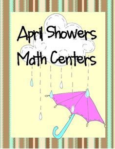 $ Math Center activity
