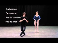 Insight: ABC of Ballet - The Fred Step Ballet Gif, Ballet Body, Ballet Barre, Ballet Terms, Adult Ballet Class, Dance Pictures, Dance Pics, Dance Stuff, Arabesque