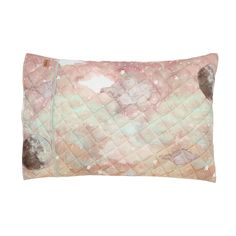Starry day single quilted Kip & Co pillow case cotton with soft cotton fill. Bedspreads Comforters, Quilted Bedspreads, Quilted Pillow, Quilt Pillow Case, Pillow Cases, Single Quilt, Little Unicorn, Linen Duvet, Twin Quilt