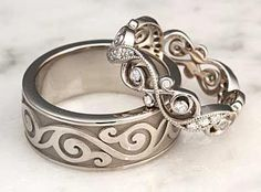 2016 engagement rings and prices. Diamond engagement ring sets for women. Diamond Wedding Rings Sets Women Jared Engagement Rings and Prices. Walmart Engagement Rings and Prices. Cute Engagement Rings for Women. Celtic Wedding Rings, Wedding Rings Simple, Unique Wedding Bands, Wedding Band Sets, Wedding Rings Vintage, Diamond Wedding Rings, Vintage Engagement Rings, Unique Rings, Vintage Rings