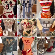 Order these on my facebook page Lisa's Blocks