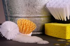 10 Great Uses for Ordinary Cleaning Products in Not-So-Ordinary Places | Seventh Generation