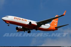 Jeju Air HL8261 Boeing 737-8BK aircraft picture