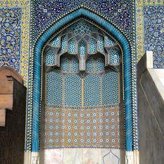 somebowlysm: à Esfahan, Iran / قورمه سبزي